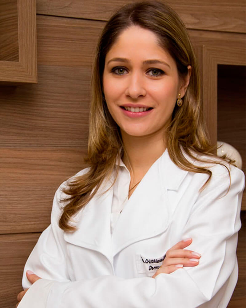 Dra. Cristhiane Mischiatti