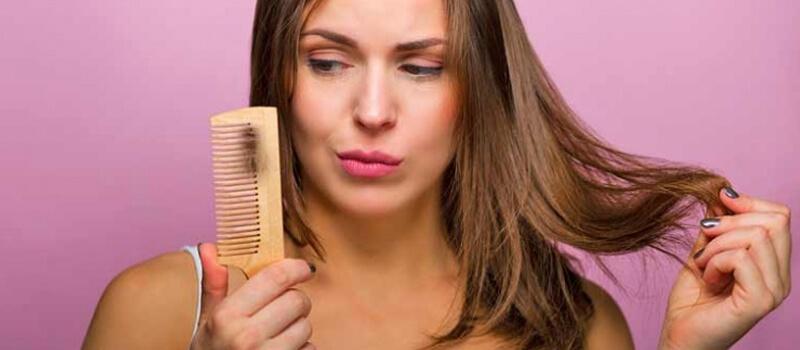 Queda de cabelo: Você sofre desse problema?