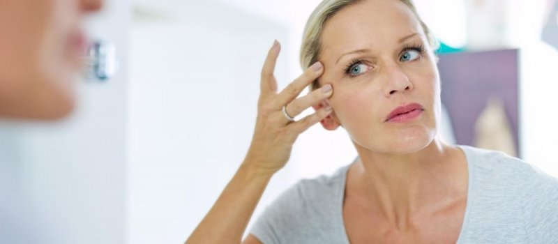 Rejuvenescimento facial com aplicação de Laser