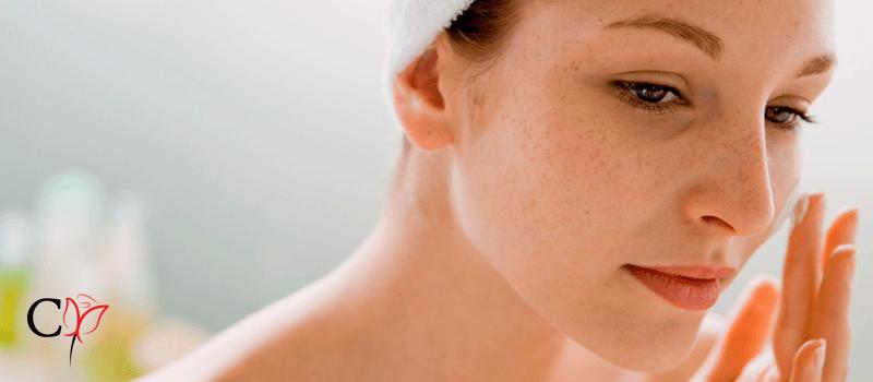 Tratamento dermatológico no combate ao Melasma