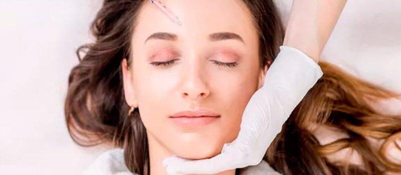 Rejuvenesça sua pele com o Preenchimento Facial