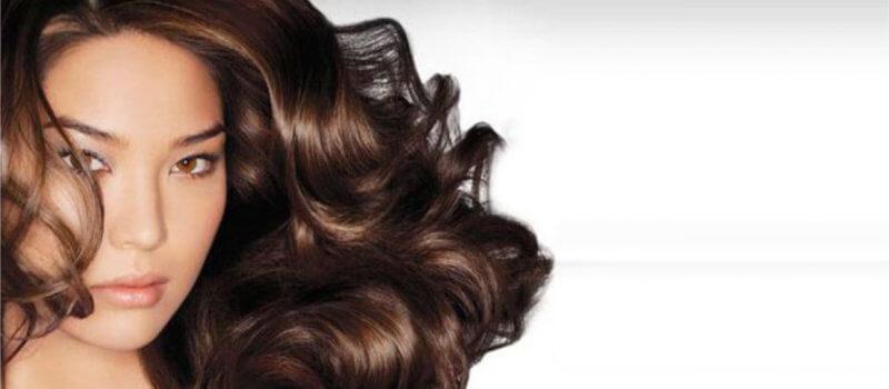 Como fazer pra ter um cabelo de comercial de Shampoo?