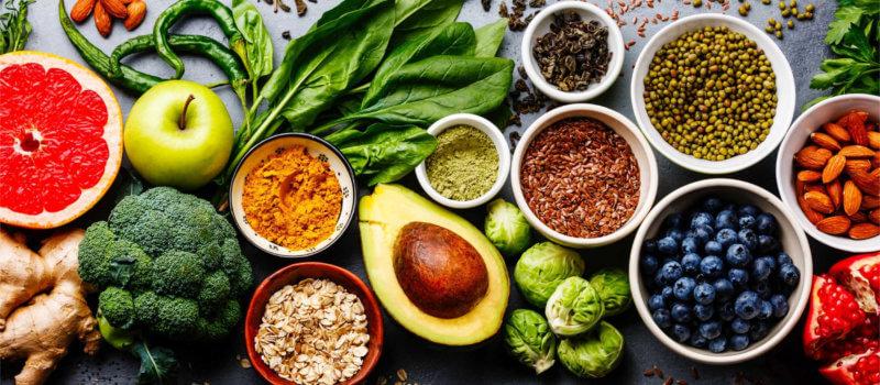 Alimentos que fazem bem a pele